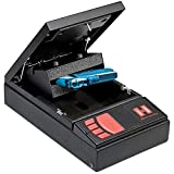 Hornady Security Rapid Gun Safe, Black