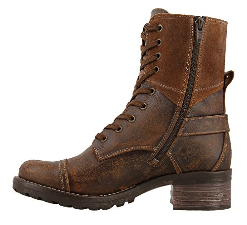 Taos Boot Brown Women's Boot Taos Women's Crave Taos Brown Crave f85wqWgPS