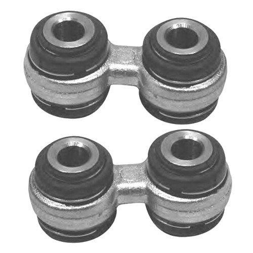 2x Pendelst/ütze Koppelstange hinten links und rechts INKL MUTTERN,