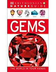 Nature Guide: Gems: The World in Your Hands