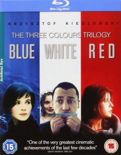 three colors trilogy blu ray - 1