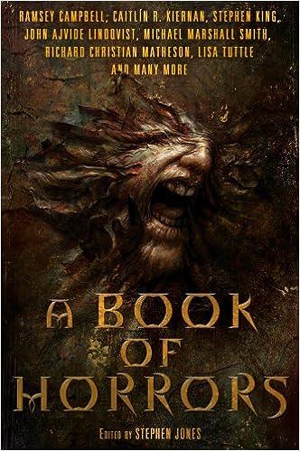 `FREE` A Book Of Horrors. segunda entidad apagado tengo Table desde Search Legal