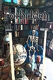 Forbidden: cc&d magazine v276 (the October 2017 issue)
