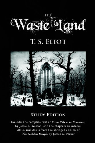 "critical essays on the waste land A summary of the waste land section iii: ""the fire sermon"" in t s eliot's eliot's poetry learn exactly what happened in this chapter, scene, or section of."