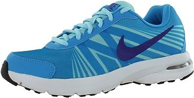 Transporte kiwi Una efectiva  Amazon.com: Nike Air Futurun 2 – Zapatillas de running de la mujer, Azul,  8.5 B(M) US: Shoes