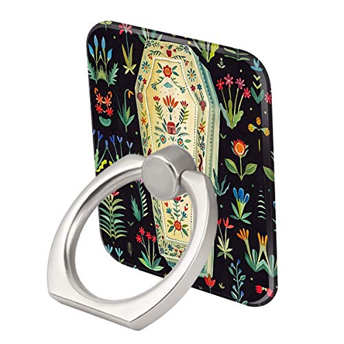 - Coffin Cell Phone Holder Universal Smartphone Phone Ring Stand Mounts for iPhone iPad, Samsung Other Smartphones by MOTIKO