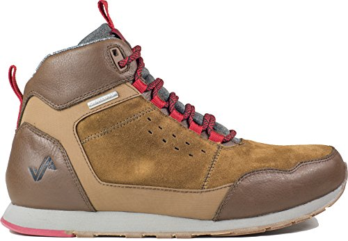 Forsake Driggs – Men's Waterproof Leather Non-Slip Hiking Sneakerboot