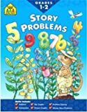 Workbook Story Problem Grade 1 36 pcs sku# 905191MA