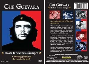 Amazon.com: Che Guevara: Hasta La Victoria Siempre: Che Guevara, Clark Green: Movies & TV