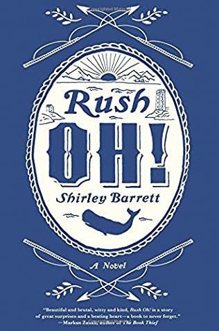 book cover of Rush Oh!