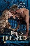 Katie's Highlander: A Highland Protector Novel (Highland Protectors Book 3)