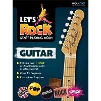 Rockschool Let's Rock Guitar