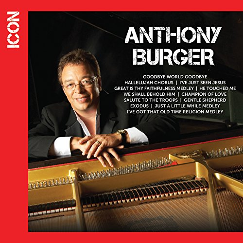 Music Anthony Burger (ICON)