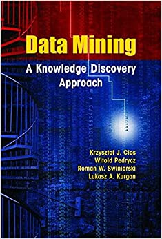 Data Mining: A Knowledge Discovery Approach Books Pdf File