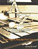 The a to Z of Glock and Xylophone, Glenn Clarke, 1482747413
