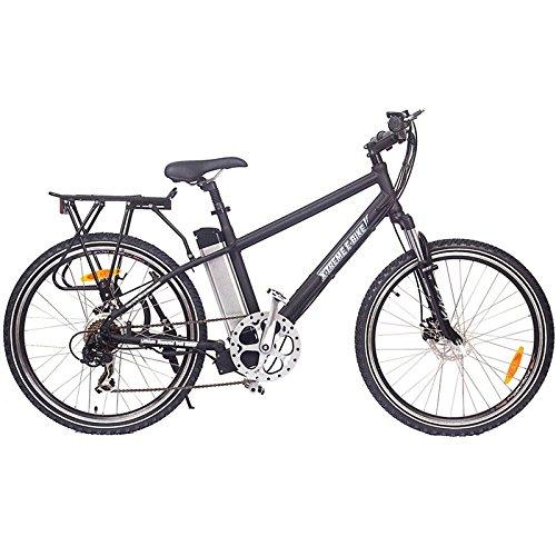 (X-Treme Trail Maker High Performance Electric Bike)