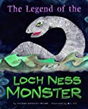 The Legend of the Loch Ness Monster, Thomas Kingsley Troupe, 1404866590