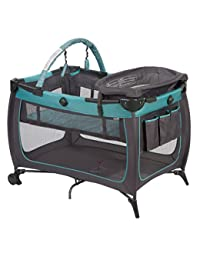Safety 1st Prelude Play Yard, Built in Full Size Bassinet Easy to Move and Carry, Marina BOBEBE Online Baby Store From New York to Miami and Los Angeles