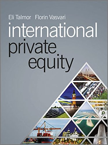 International Private Equity by Brand: Wiley