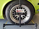 QuickSlide Elite Wheel Alignment All 3 in One Caster, Camber & Toe - 17 - 22'' Wheels