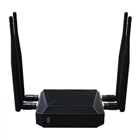 JOE Routers para Internet inalámbrica, OpenWRT Router inalámbrico ...