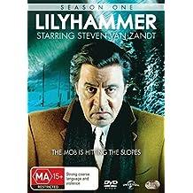 Lilyhammer Season 1 | 3 Discs | NON-USA Format | PAL | Region 4 Import - Australia
