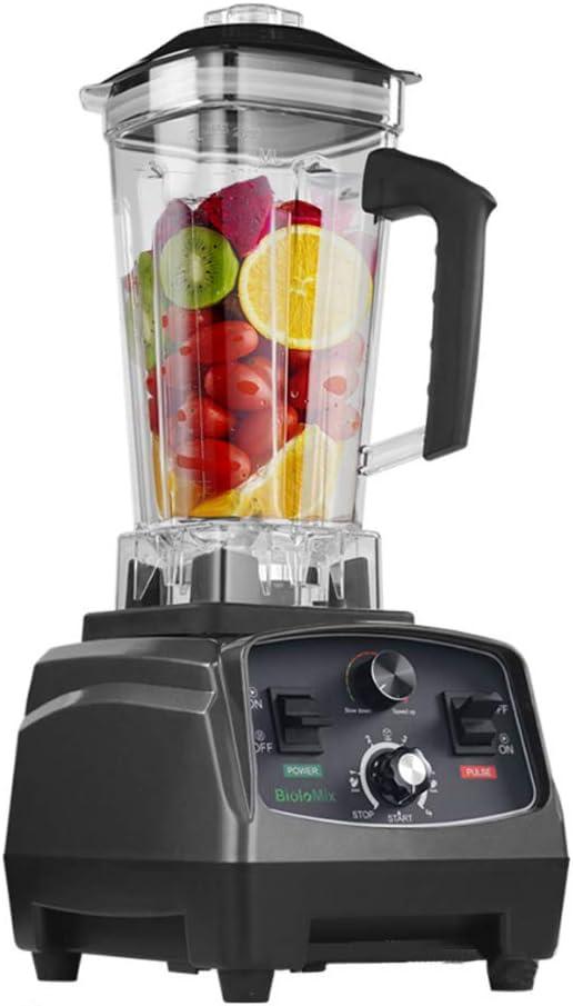 Licuadora SNDP 2000W Commercial Pro Specialist Health Nutrition ...