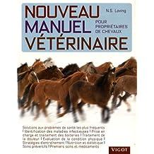 Nouveau manuel vétérinaire pour prop.N.E