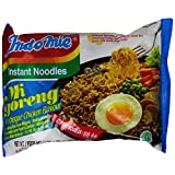 Indomie Mi Goreng BBQ Chicken Case, 30 Count