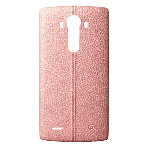 Pink Battery Door Cover - 4