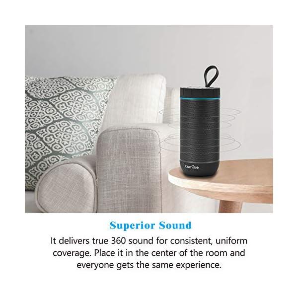 COMISO Wireless Bluetooth Superior