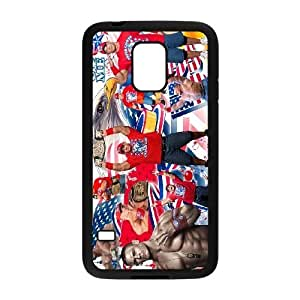 Personalized Durable Cases Uuutn Samsung Galaxy S5 Mini Black John Cena Protection Cover