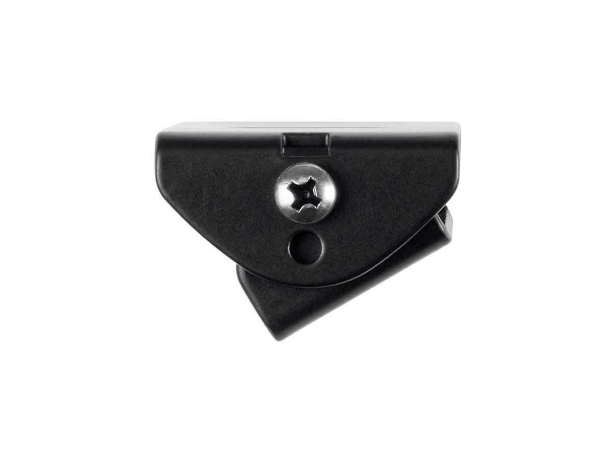 1/ Monoprice Giratorio Soporte de Altavoz para SONOS Play /Black-p
