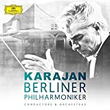 Karajan: Berliner Philharmoniker (8 CD Set)