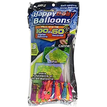 Schylling O Balloons (Colors Vary) (multi-colored)