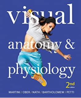 Visual Anatomy & Physiology (2nd Edition)