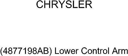 4670383AB Lower Control Arm Genuine Chrysler
