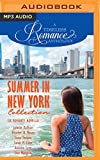 Summer in New York Collection (A Timeless Romance Anthology)
