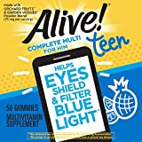 Nature's Way Alive! Teen Gummy Multivitamin for