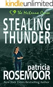 Stealing Thunder (The McKenna Curse Book 1)