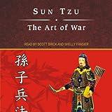 Bargain Audio Book - The Art of War