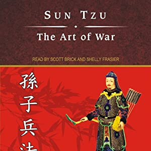 The Art of War Hörbuch