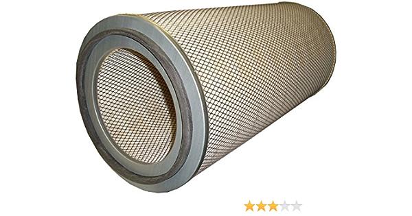 Luber-finer AF9098 Heavy Duty Air Filter