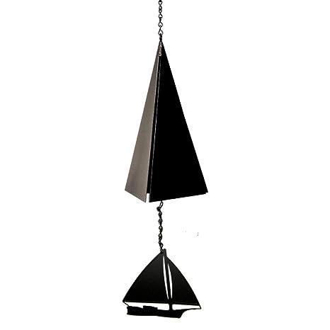 Amazon.com: North Country viento Campanas Boston Harbor Bell ...