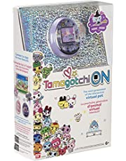 Tamagotchi On, Magic (Purple)