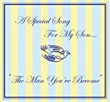 The Man You've Become: Mother to Son Wedding Song on a Gift CD Single - From Wedding Music Central