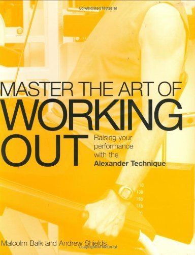 Master the Art of Working Out PDF