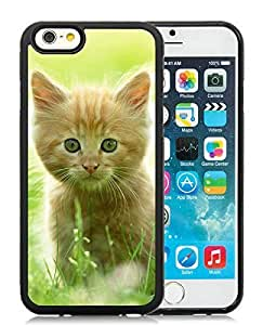 Customized Design Case Cover For SamSung Galaxy S4 Christmas Cat Black Hard Case 36
