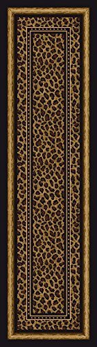 Milliken Signature Collection Zambia Runner Area Rug, 2'1