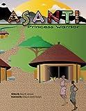 img - for Asanti Princess Warrior book / textbook / text book
